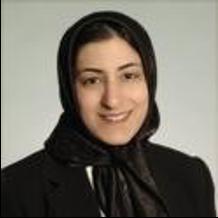 Assistant Director - Somayeh Sedat